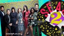 zoey extraordinary playlist season 2