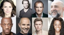 Chichester Festival Theatre concert line up