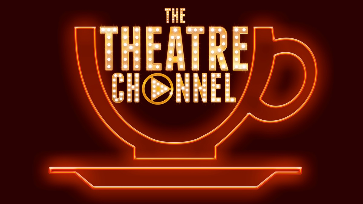 The Theatre Channel at 's The Theatre Cafe
