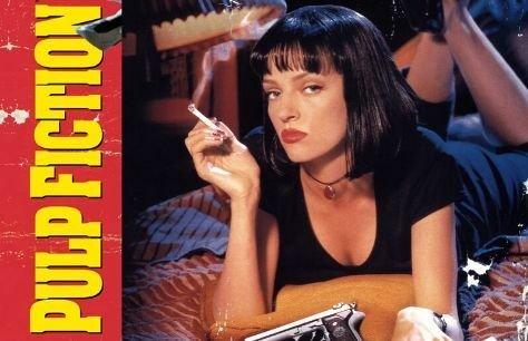Cinema: Pulp Fiction