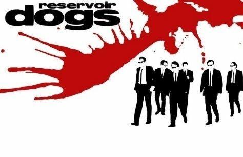 Cinema: Reservoir Dogs