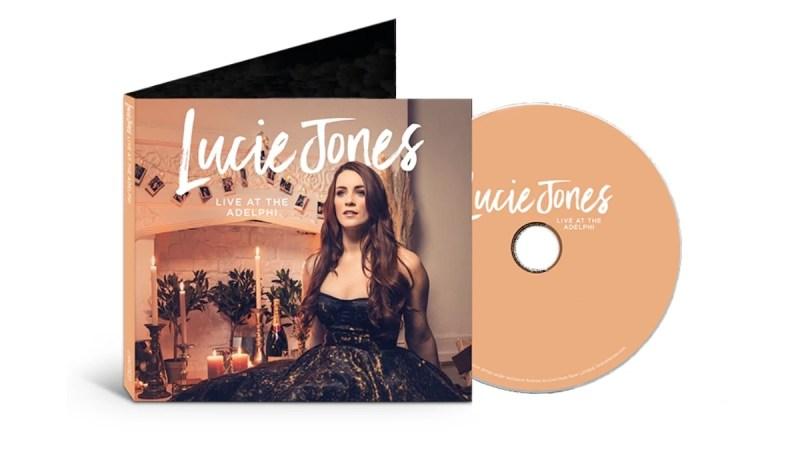 lucie jones album