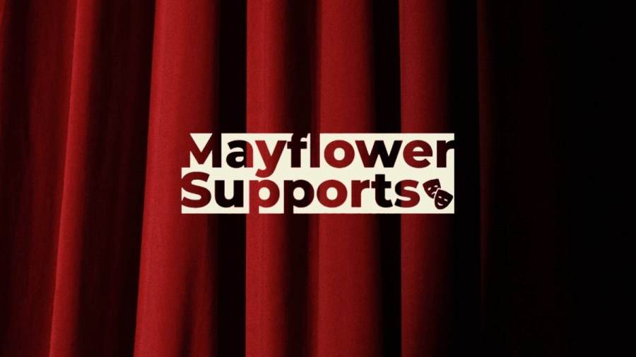 mayflower supports