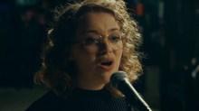 Carrie Hope Fletcher in Andrew Lloyd Webber cinderella