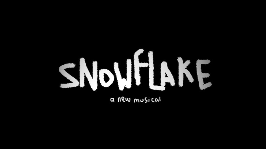snowflake musical
