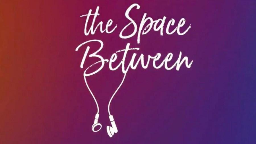 the space between album