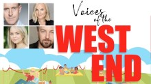 voices of the west end