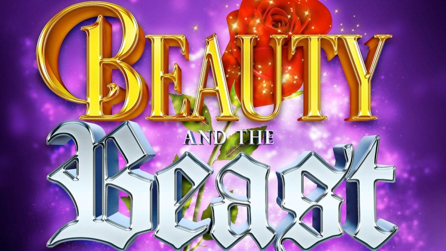 beauty and the beast canterbury panto