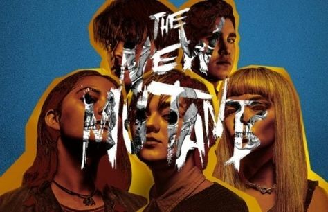 Cinema: The New Mutants