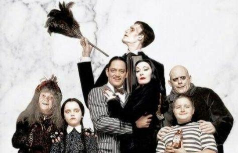 Cinema: The Addams Family