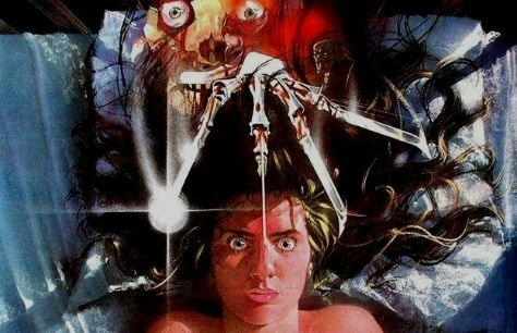 Cinema: A Nightmare on Elm Street