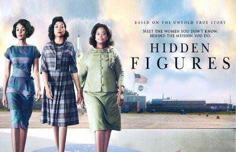 Cinema: Hidden Figures