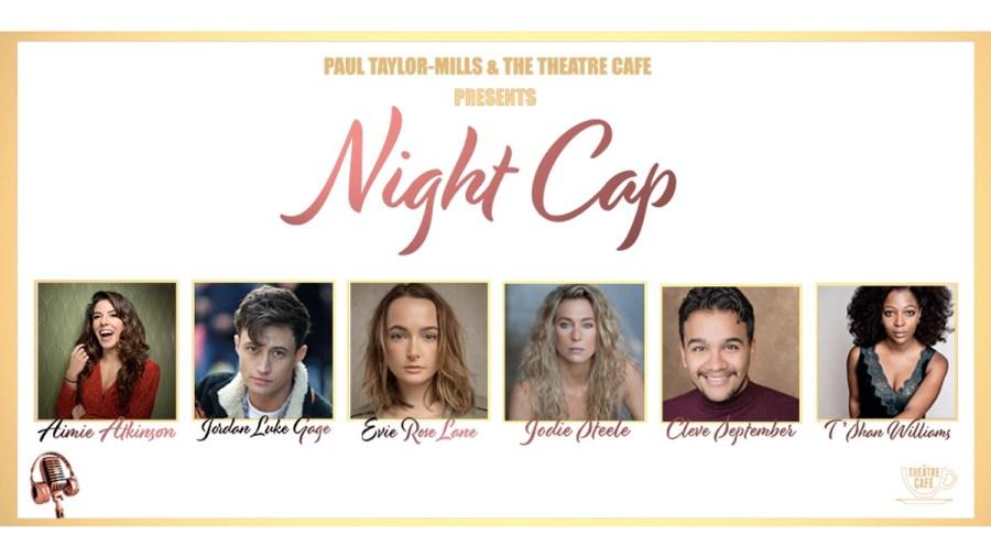 night cap line up