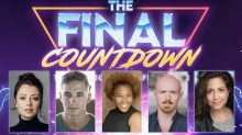 the final countdown concert
