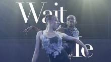 wait for me live