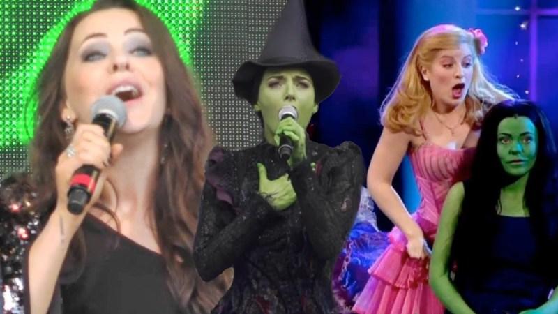 wicked performances