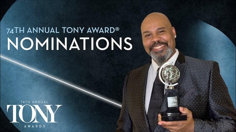 2020 tony award nominations list