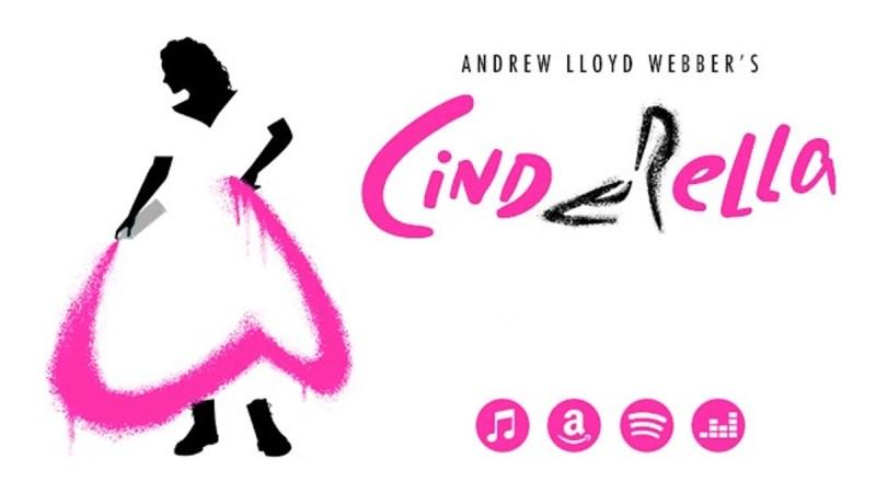 Andrew Lloyd Webber Cinderella cast album