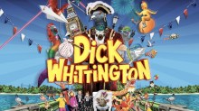 Dick Whittington at National Theatre cast and tickets