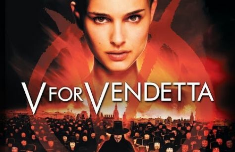 Cinema: V for Vendetta (2020 Re-release)