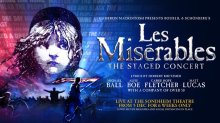 les mis concert 2020 west end