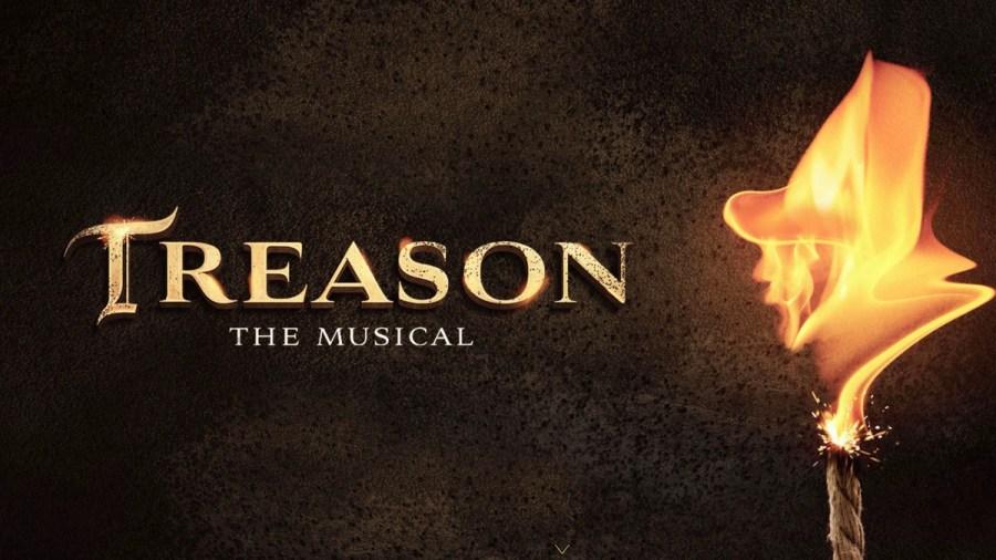 treason musical