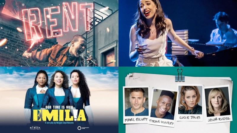2020 theatre november streaming