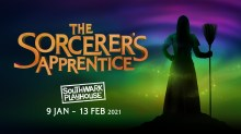 The Sorcerors Apprentice musical
