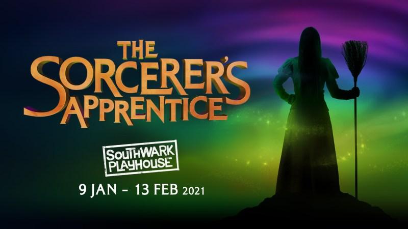 The Sorcerors Apprentice musical