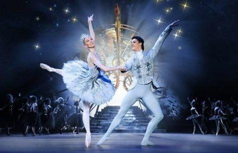 Birmingham Royal Ballet: Cinderella