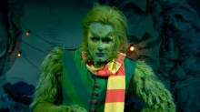 grinch musical uk
