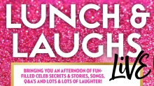 lunch laugh live