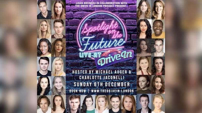 spotlight on the future concert live