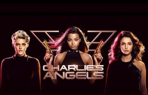 Cinema: Charlie's Angels