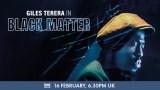 Giles Terera Black Matter