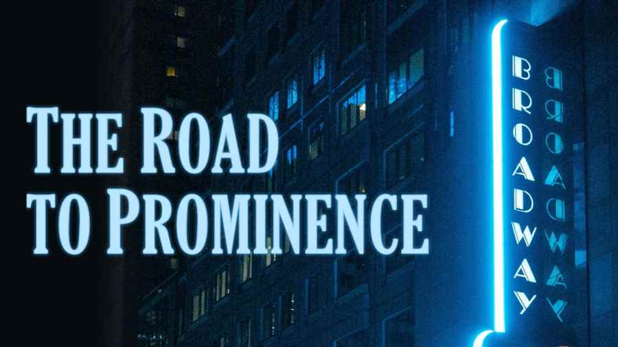The Road to Prominence concert