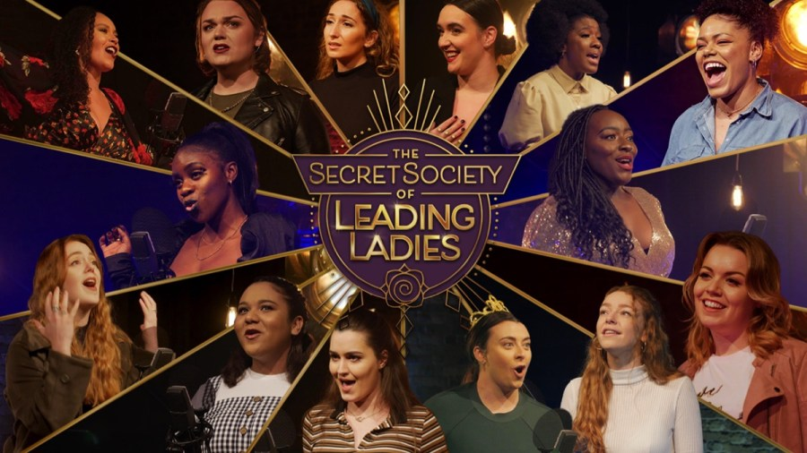 The Secret Society of Leading Ladies
