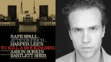 To Kill A Mockingbird - West End Rafe Spall