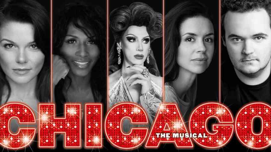 chicago uk tour cast