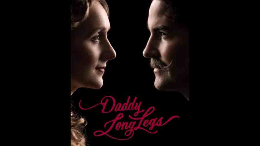 daddy long legs musical streaming