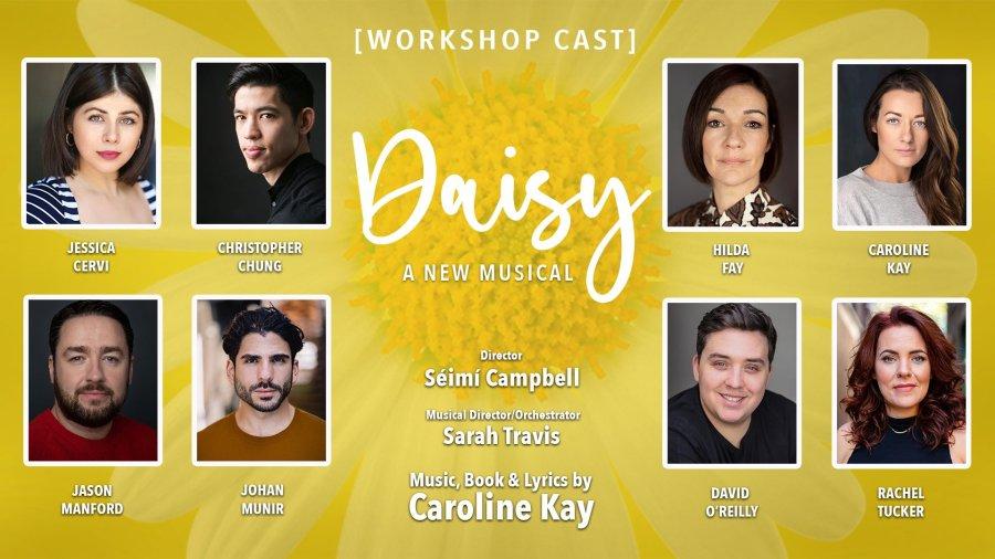 Daisy Cast
