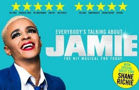 Everybody's Talking About Jamie (Manchester - UK Tour)