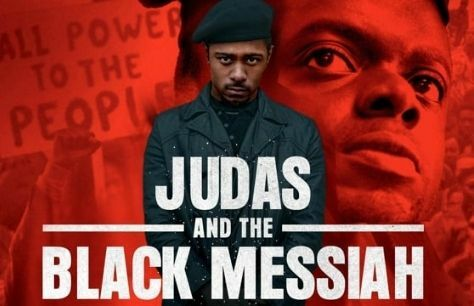 Cinema: Judas and the Black Messiah