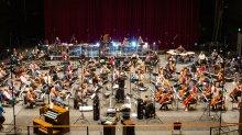 Andrew Lloyd Webber Symphonic Suites recording