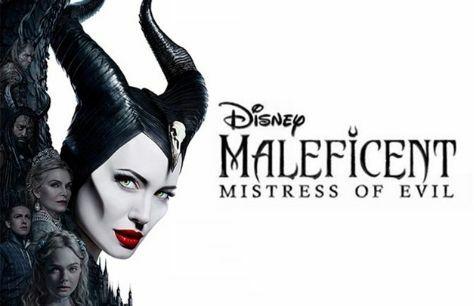 Cinema: Maleficent: Mistress of Evil