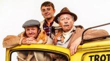 only fools horses musical