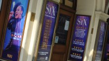 six musical west end lyric