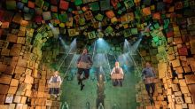 The RSC's Matilda The Musical