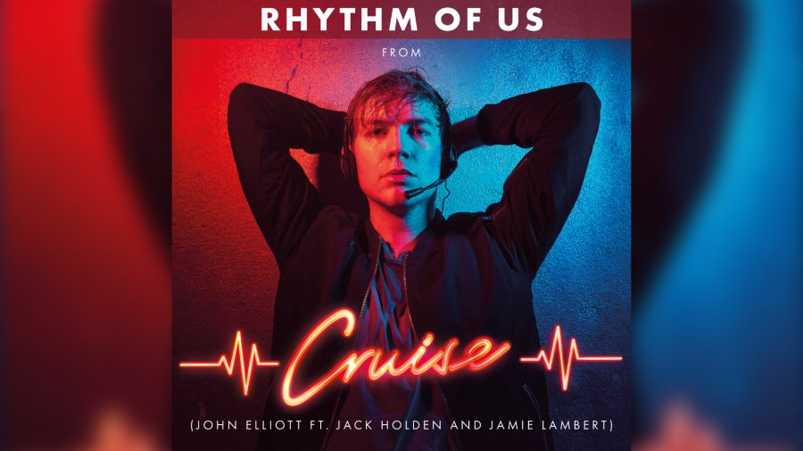 Rhythm Of Us cruise play