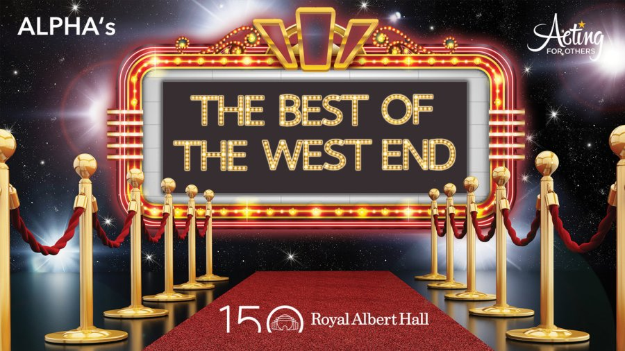 best of the west end